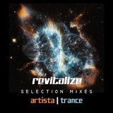 Revitalize 022 by Artista (All New Releases ii)
