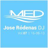 MED Arenales Sound 16-08-13