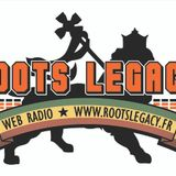 High Elements #3 - Roots legacy Radio