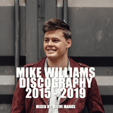 Mike Williams Discography: 2015-2019