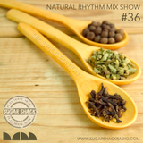"Natural Rhythm Mix Show #36 ""Dr. Spice Edtion"" March 18th 2017"