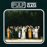 Vintage - Pulp - Different Class