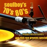 70's&80's grooves and rare 80's