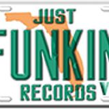 Mike & Charlie - Just Funkin Vol 2 side b