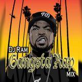 GANGSTA RAP MIX - DJ RAM
