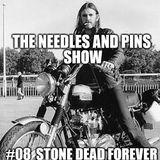#08 Stone Dead Forever