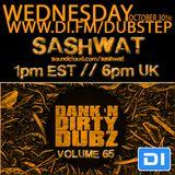 DJ Sashwat - Dank 'N' Dirty Dubz (Volume 65)