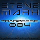 STEVE MARX - TRANZCODE 004