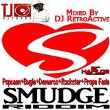 DJ RetroActive - Smudge Riddim Mix [TJ Records] November 2011