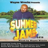 Summer Jams 2016