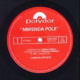 Wilson Peter - Mwenda Pole