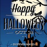 DJ Steven Mayes - Halloween Mix 2017
