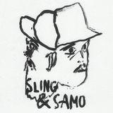 Sling & Samo DJ: The Ransom Note Mix