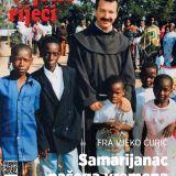 Fra Vjeko Ćurić - Samarijanac našega vremena