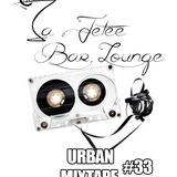 #33 Urban Mixtape