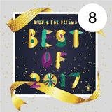 Music For Dreams Radio Presents The Best Of 2017 Vol.8
