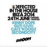 Kenny Dope 1.5 Weekend Mix June 2014