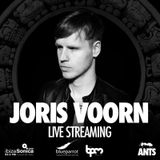 Joris Voorn - Live at ANTS, Blue Parrot, The BPM Festival 2017 (06-01-2017)