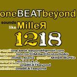 MilleR - oneBEATbeyond 1218