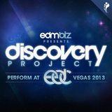 Discovery Proyect: EDC Las Vegas