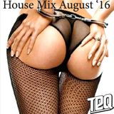 TEQ August Mix