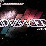 Advanced D&B Club Sampler vol.6 - Krysp