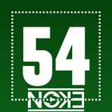 DJ Noke it's All About HOUSE 54 (EDM MINI SET)