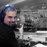 Lentos Melodicos Mix Abril 2013  -Dj Gabi Cattaneo