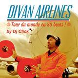 Divan Airlines Mix (2014)