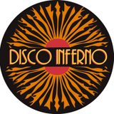 2 hour DISCO INFERNO mix