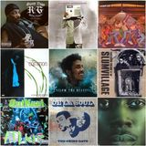 Soulful Hip Hop Vol. 7: Madlib, Alicia Keys, Q-Tip, Camp Lo, Illa J, Eric Lau, Twista, Pete Rock...
