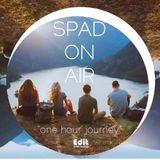 "Edit WebRadio 23 - 04 - 2017 ""One Hour Journey"""