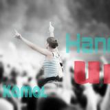Hands Up BY Dj K@M@L   (Mini mix)