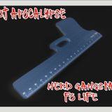 DJ Apocalypse Rap/Dubstep Turntable Mix