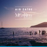 Air Zaïre for McCarren Hotel and Pool