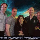 The Aurora Project Interview On The Record Machine Show  April 14 2018