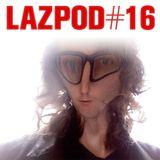 Acid Pauli @ Lazpod #16
