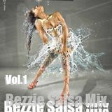 Bezzie Salsa Mix Vol. 1  1-8-17