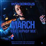 RnB | HipHop | UK | March 2019 PT1