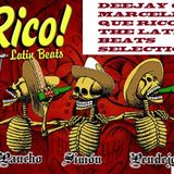 Deejay Guto Marcello - Que Rico! The Latin Beats Selection