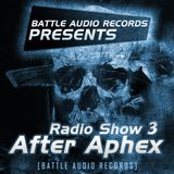 Battle Audio Recordings FM Radio Show 3