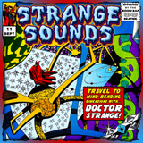 Strange Sounds #11