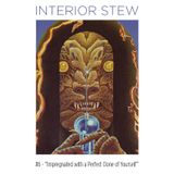 "Interior Stew #6 - ""Impregnated with a Perfect Clone of Yourself"""