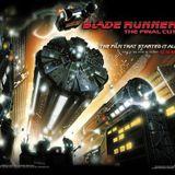 DJ Sarke- A Dj Set Inspired By Blade Runner Movie (Retro Electro/Synthwave mix)