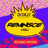 DJ Dilly - Reminisce Vol.1
