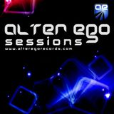 Alter Ego Sessions Oct 2017 - Mixed By Luigi Palagano