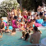Quayside Pool PTY 2 - RnB In2 House - Kavos Mix - 2017
