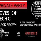Mix Dex Present Private Party (loves of Tech C