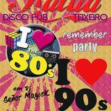 Sesión Remember - Kalúa Disco Warm Up