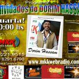 Programa Convidados Dorim Hassam 15/02/2017 - Dorim Hassam
